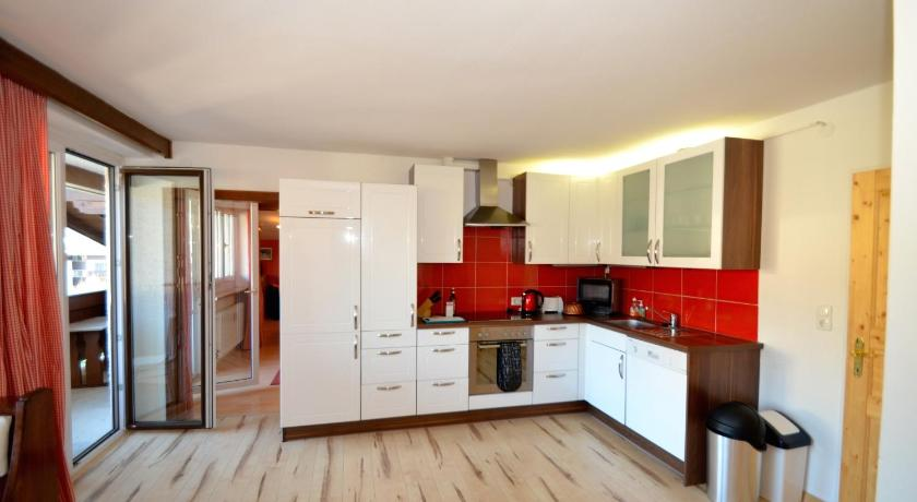 Apartment Mountain Top - Zell am See (Zell am See)