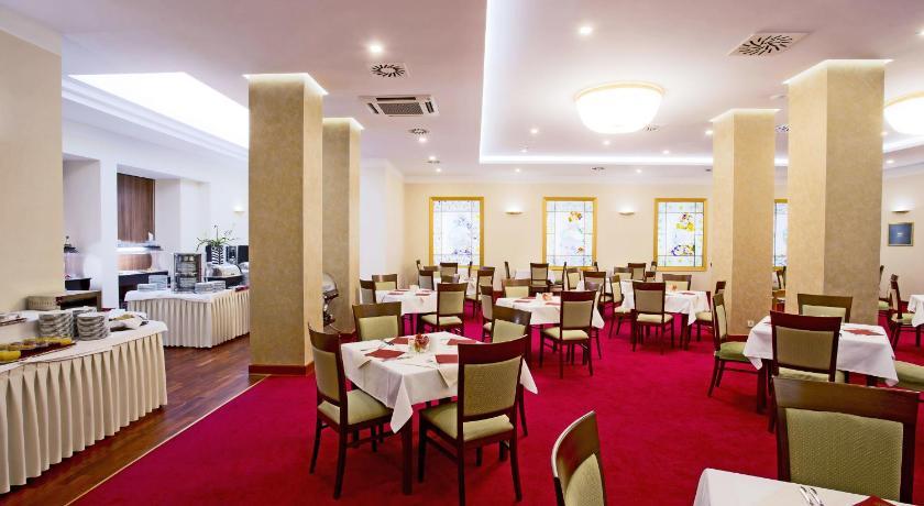 クロアチア,ザグレブ,パレス ホテル ザグレブ(Palace Hotel Zagreb)
