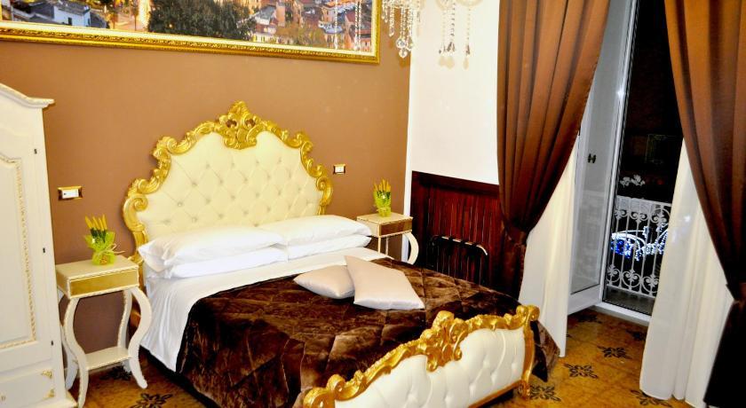 Hotel des Artistes (Neapel)