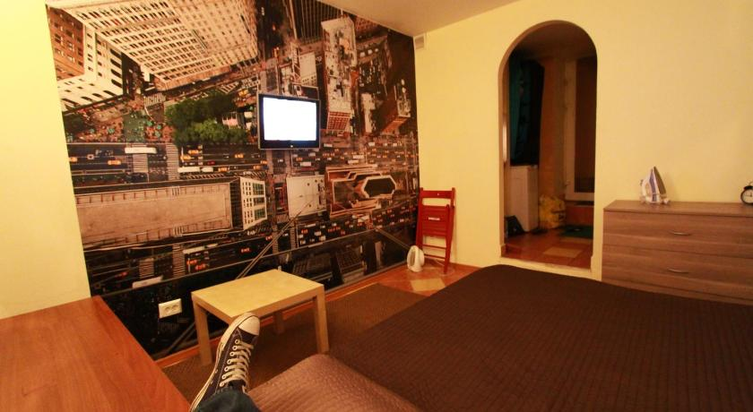 Apartment on Liteyny 60 (Sankt Petersburg)