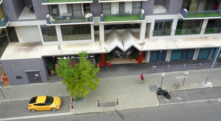 Duke's Apartments