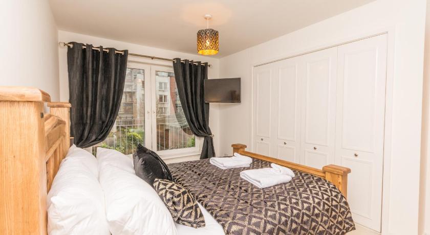 Holistic Condos Apartments - Albion Gardens (Edinburgh)