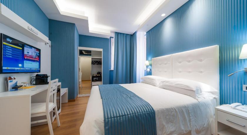 Trevi 41 Hotel (Rom)