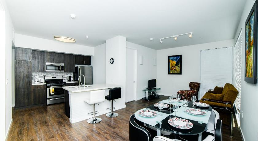 Downtown Romeo Apartment (Los Angeles)