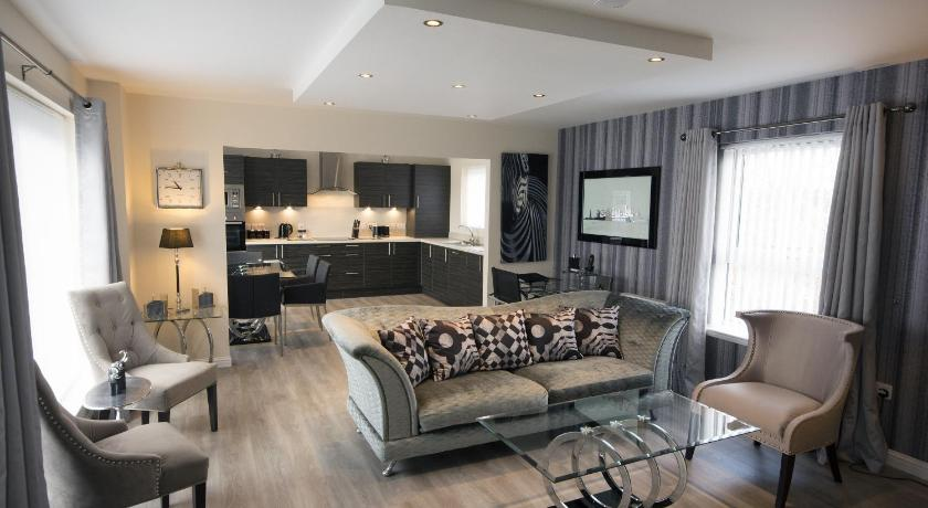 Oakhill Apartments City Centre Ruthrieston (Aberdeen)