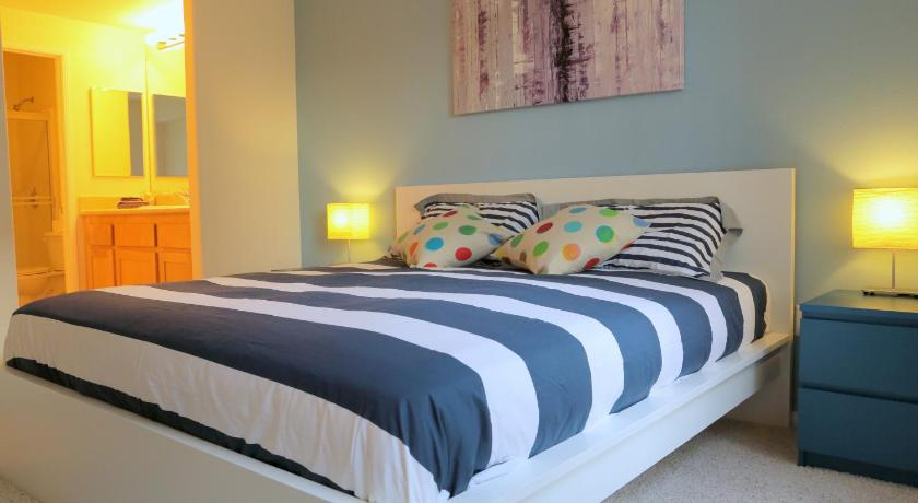 Downtown Los Angeles Vacation Apartment 2H (Los Angeles)
