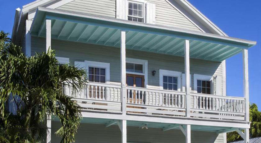 Key West Bed And Breakfast Facebook
