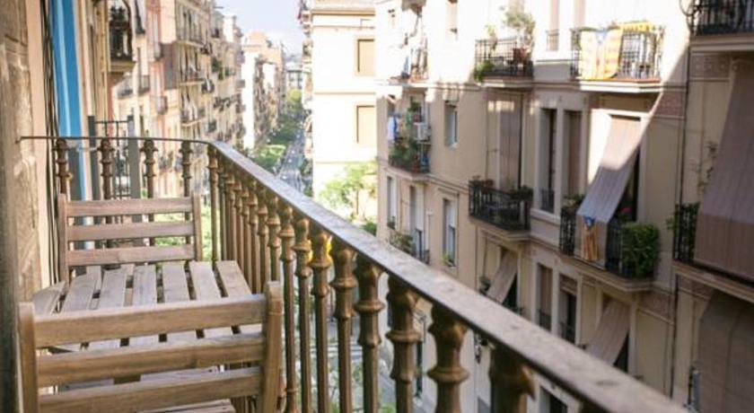 Apartment Poble Sec (Barcelona)