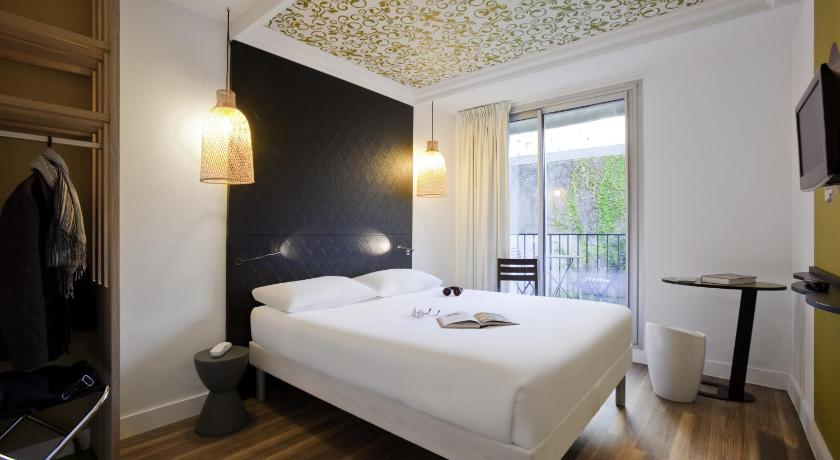 ibis Styles Paris Buttes Chaumont (Paris)