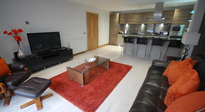 Langley Apartments - Beaconsfield (Aberdeen)