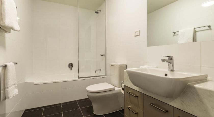 Apartment Quest Melbourne Airport
