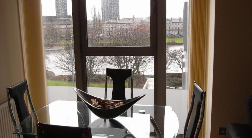 St Enoch Apartment (Glasgow)