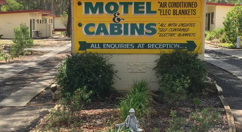 Wagon Wheel Motel & Units