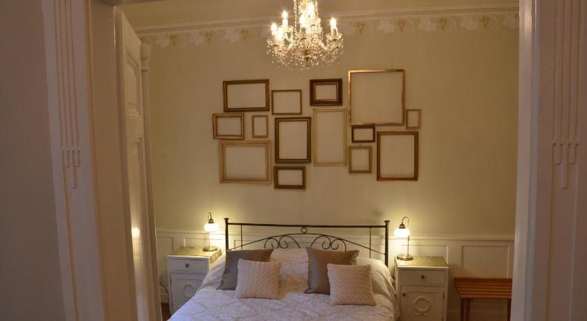 The Karoline Apartment (Prag)