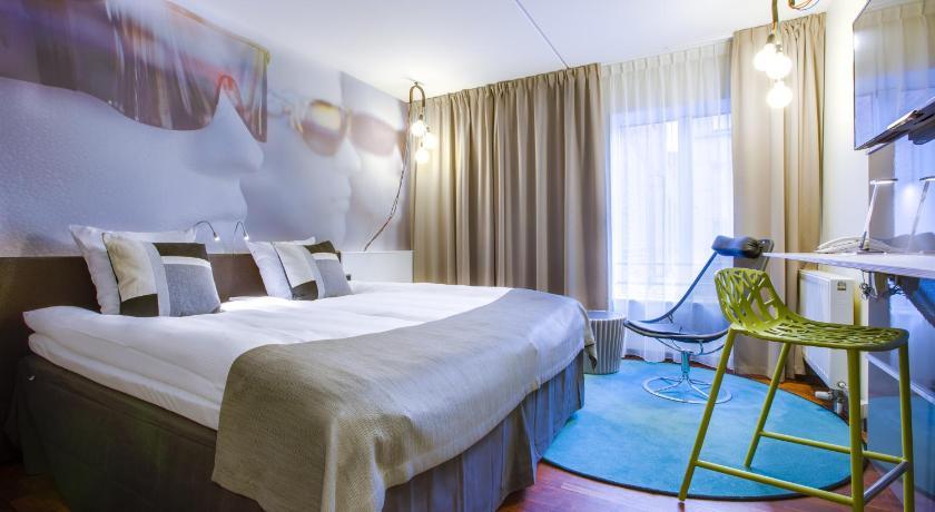 Comfort Hotel Vesterbro in Kopenhagen