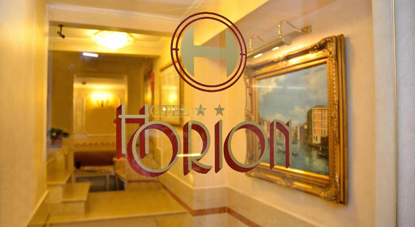 Hotel Orion in Venedig