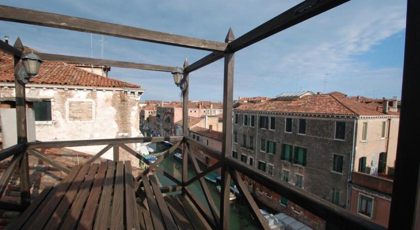 Holiday Apartment in Venezia XIII (Venedig)