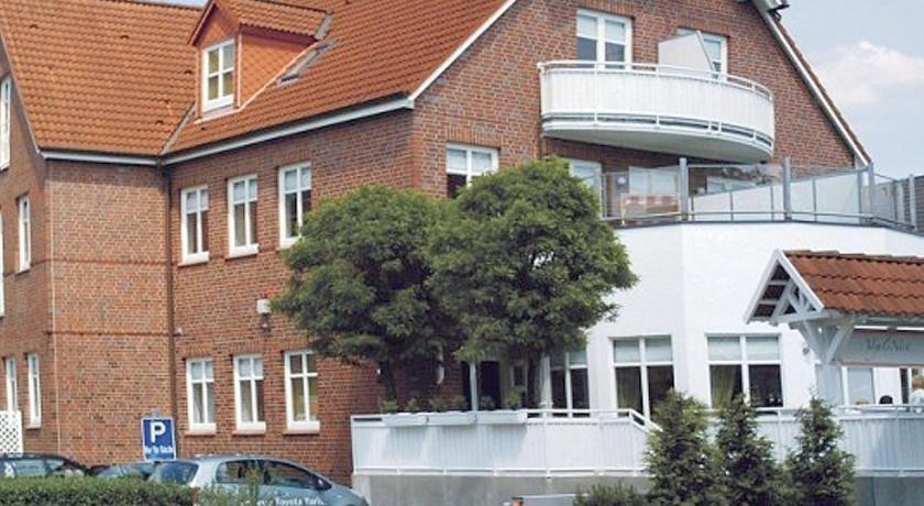 Vogels-Nest Boardinghouse Niendorf in Hamburg