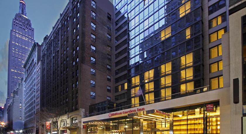 Hilton Garden Inn New York/Midtown Park Avenue (New York)