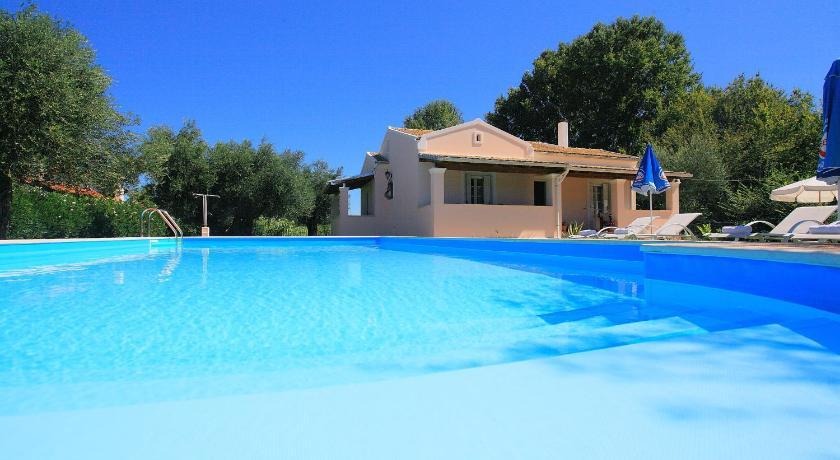 Vari Estate, Hotel, Astrakeri beach, Corfu, 49083, Greece