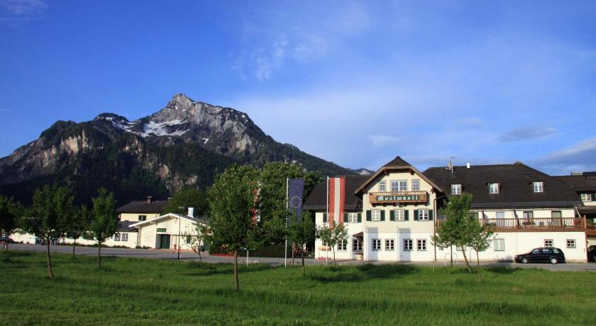 Hotel Gasthof Mostwastl in Salzburg