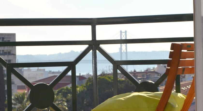 Estrela 27, Lisbon Apartment (Lissabon)