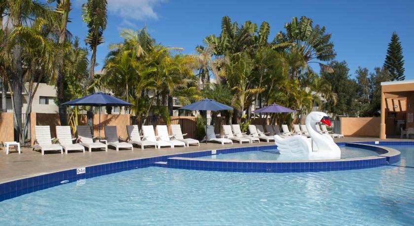 Kalbarri Beach Resort