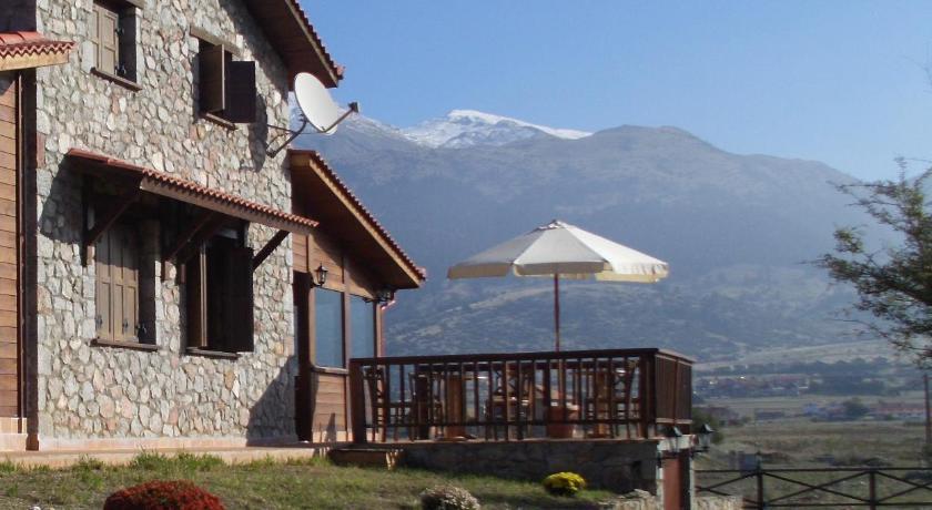 Mont Valley Boutique Chalets, Hotel, Livadi, Arachova, 32004, Greece