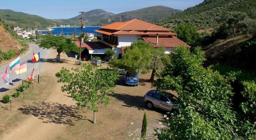El Capitan, Hotel, Porto Koufo, Halkidiki, 63072, Greece