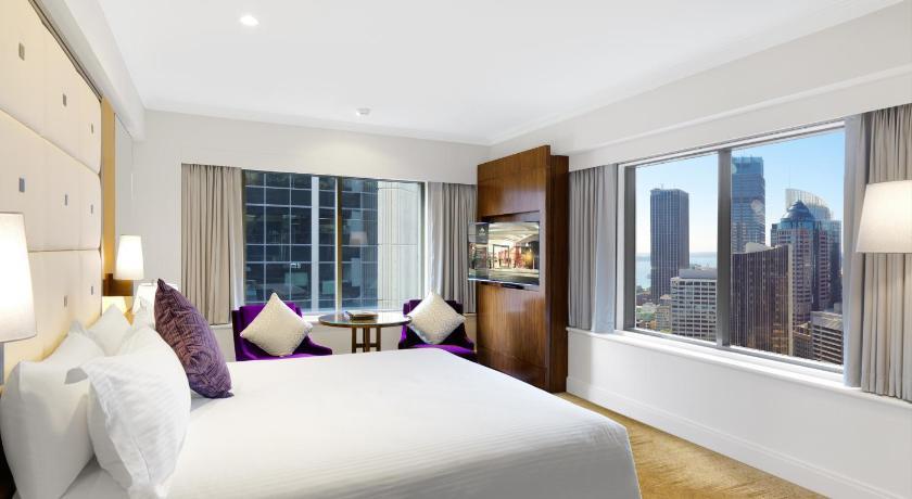 オーストラリア,シドニー,アモラ ホテル ジャミソン シドニー(Amora Hotel Jamison Sydney)