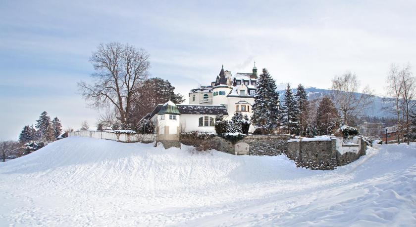Schloss Igls (Innsbruck)
