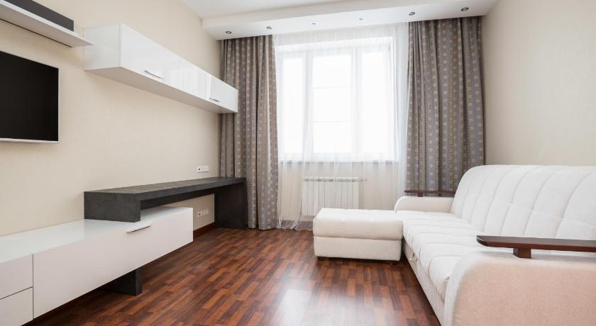 Day&Night Deluxe Apartments on Metro Molodezhnaia (Moskau)