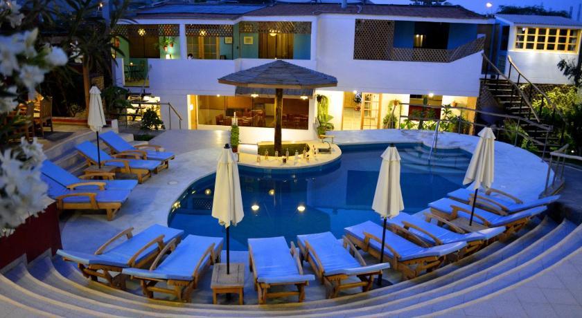 Hotel villa jazmin ica peru for Villas jazmin 2 yautepec