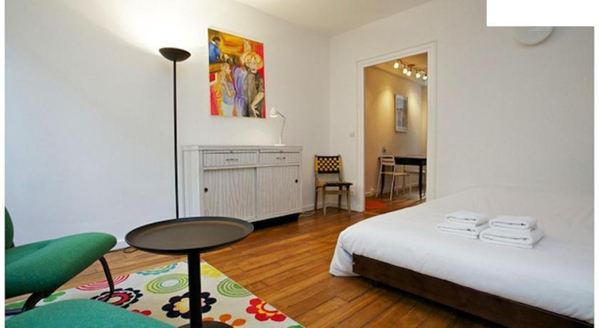 Appartement Tango (Paris)