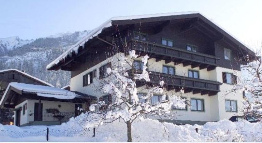 Pension Bergblick (Kaprun)