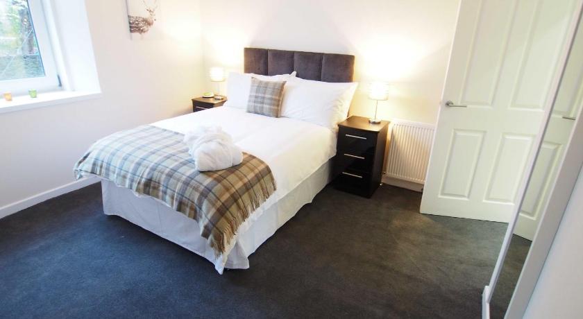 APL Apartments (Aberdeen)