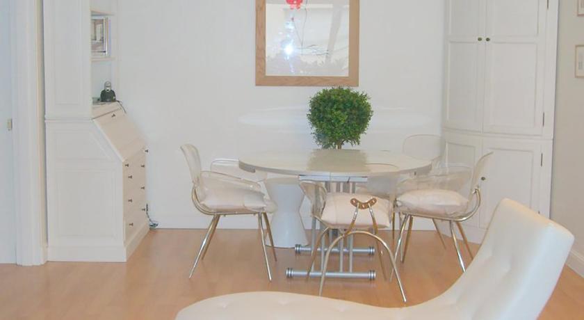 Appartement proche rue Mouffetard (Paris)