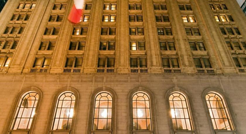 カナダ,トロント,ワン キング ウエスト ホテル アンド レジデンス(One King West Hotel and Residence)