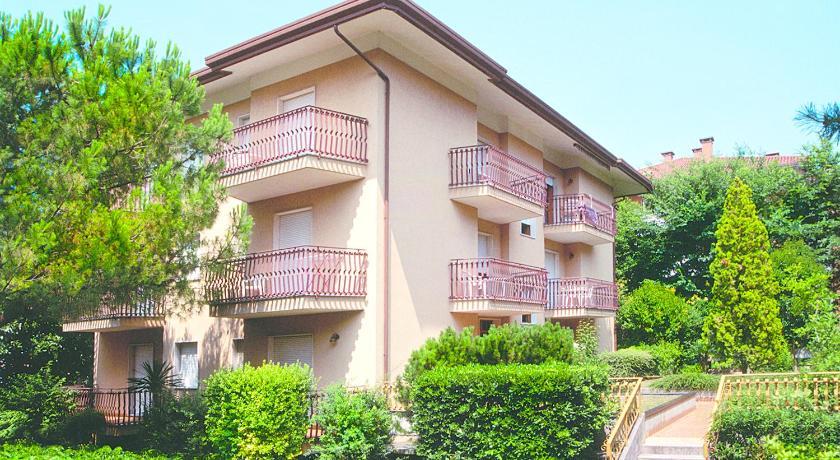 Residenza Magnolie (Lignano)