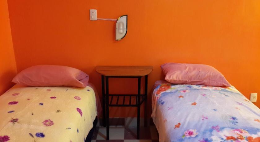 ボリビア,ウユニ,シロス ホテル(Cilos Hotel)