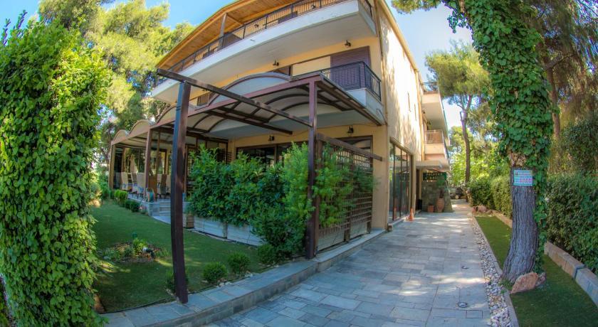 Hotel Chris, Hotel, Potamou 6, Athens, 14564, Greece