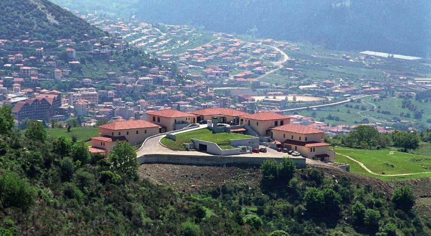 Avaris Hotel, Hotel, Thesi Sotira, Karpenisi, 36100, Greece