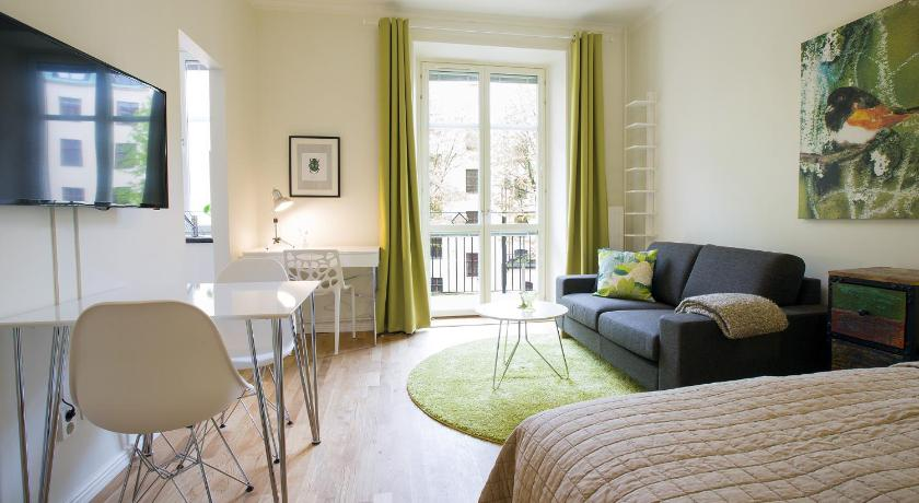 Beautiful Apartments Norrtull (Stockholm)