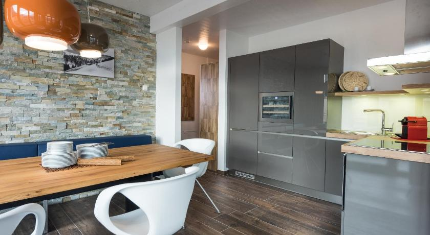 AlpenParks Apartment Central Zell am See (Zell am See)