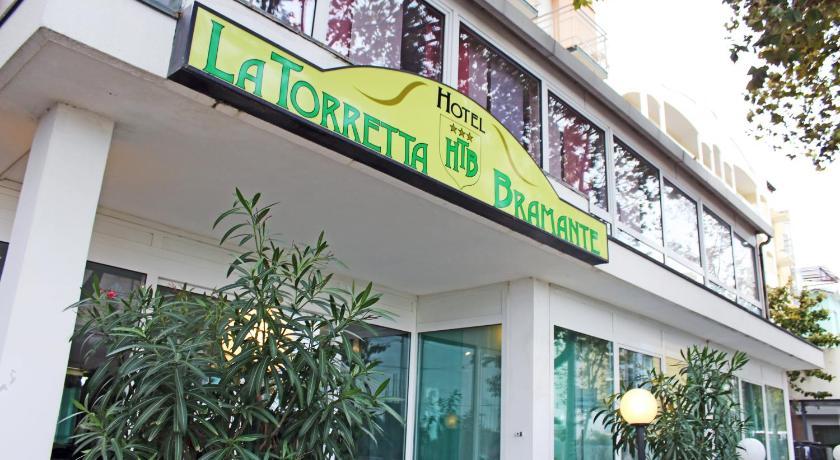 Hotel La Torretta Bramante (Rimini)