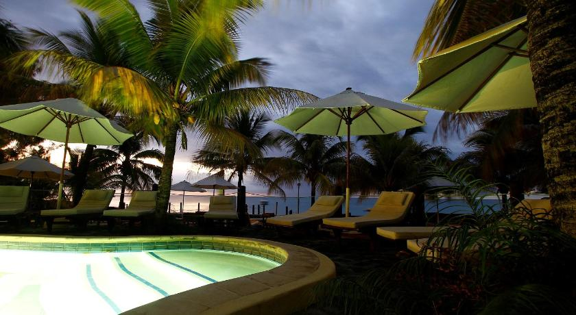Hibiscus Resort And Spa Mauritius Hibiscus Resort And Spa