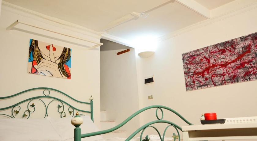The Pretty House (Neapel)