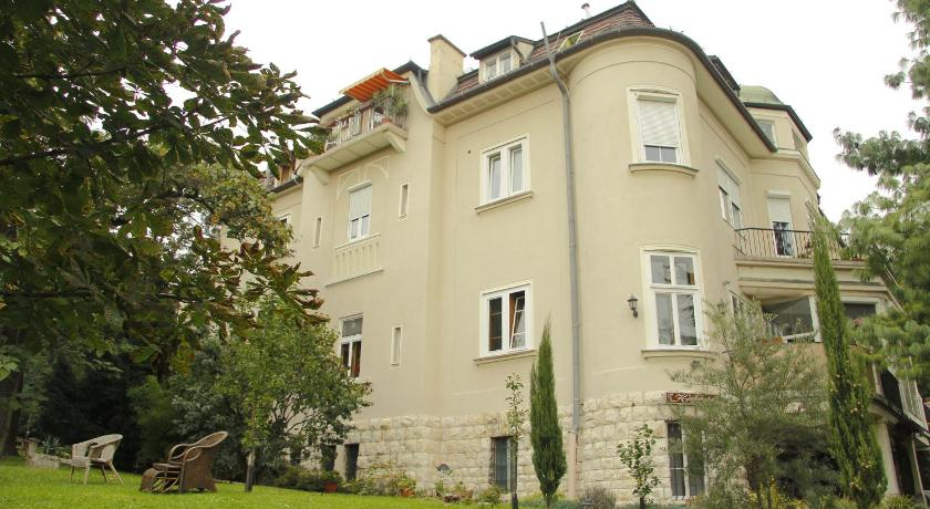 Kalmár Apartman (Budapest)