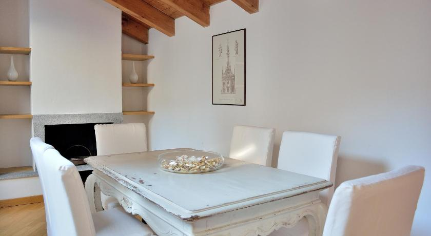 Nice Flat in Duomo (Mailand)