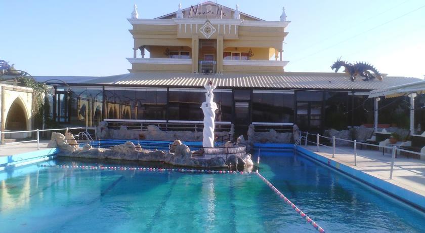 Nouvelle, Hotel, 7km Thessaloniki - Oraiokastro, Oraiokastro, 57013, Greece